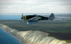 FW190G-8-SC1000-flyingout