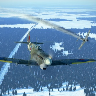 SpitfireIXe-winter-victory