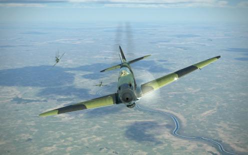 Yak-1-full-throttle
