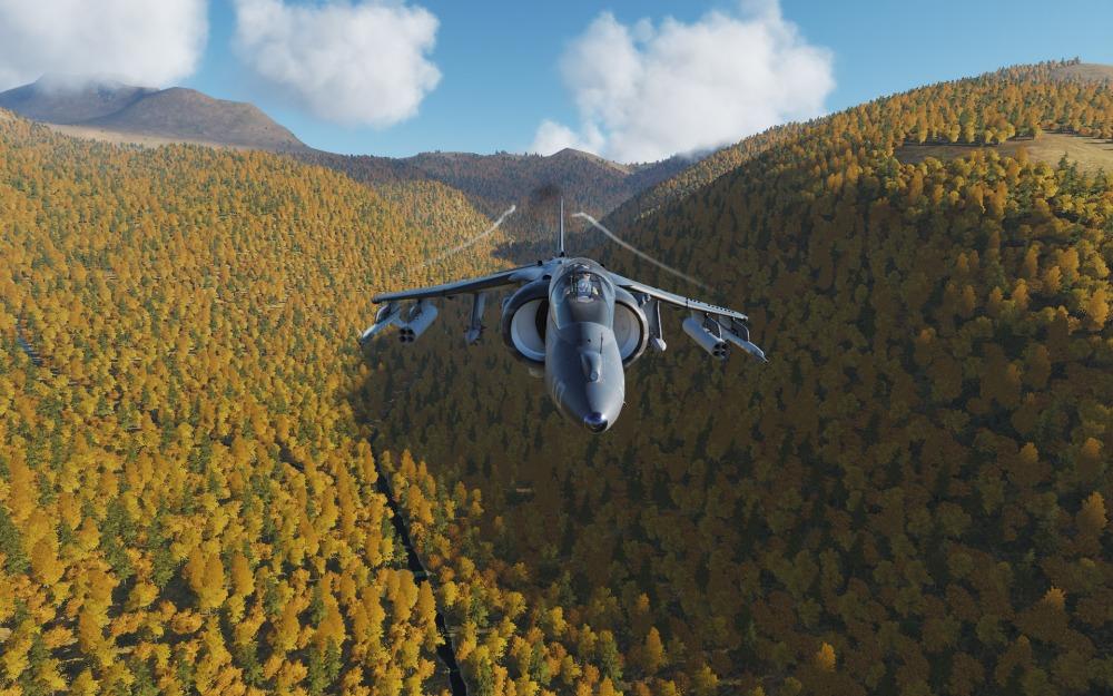 AV-8B-autumn-valley