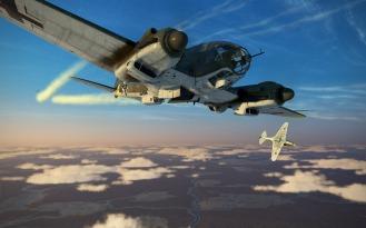 He111H6-intercepted