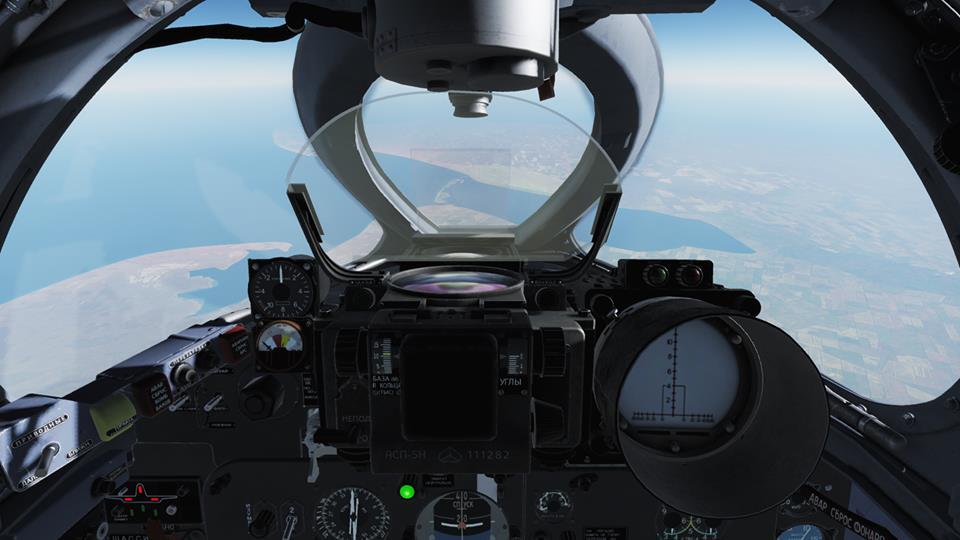 MiG-19-caucasus-cockpit