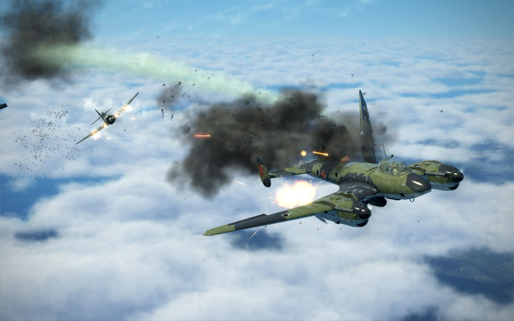 FW190A-5-downing-a-pe2