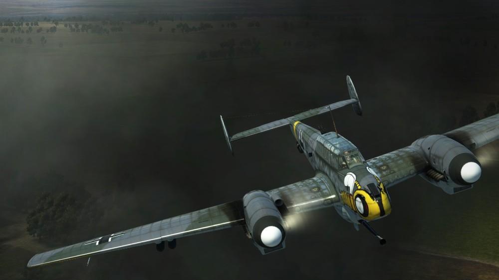 Milo-Bf110smokey