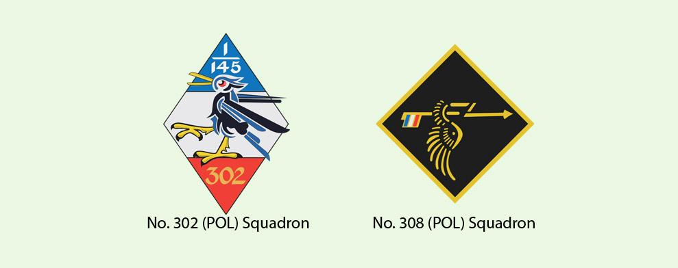 IL-2 devs show off squadron insignia for Bodenplatte career