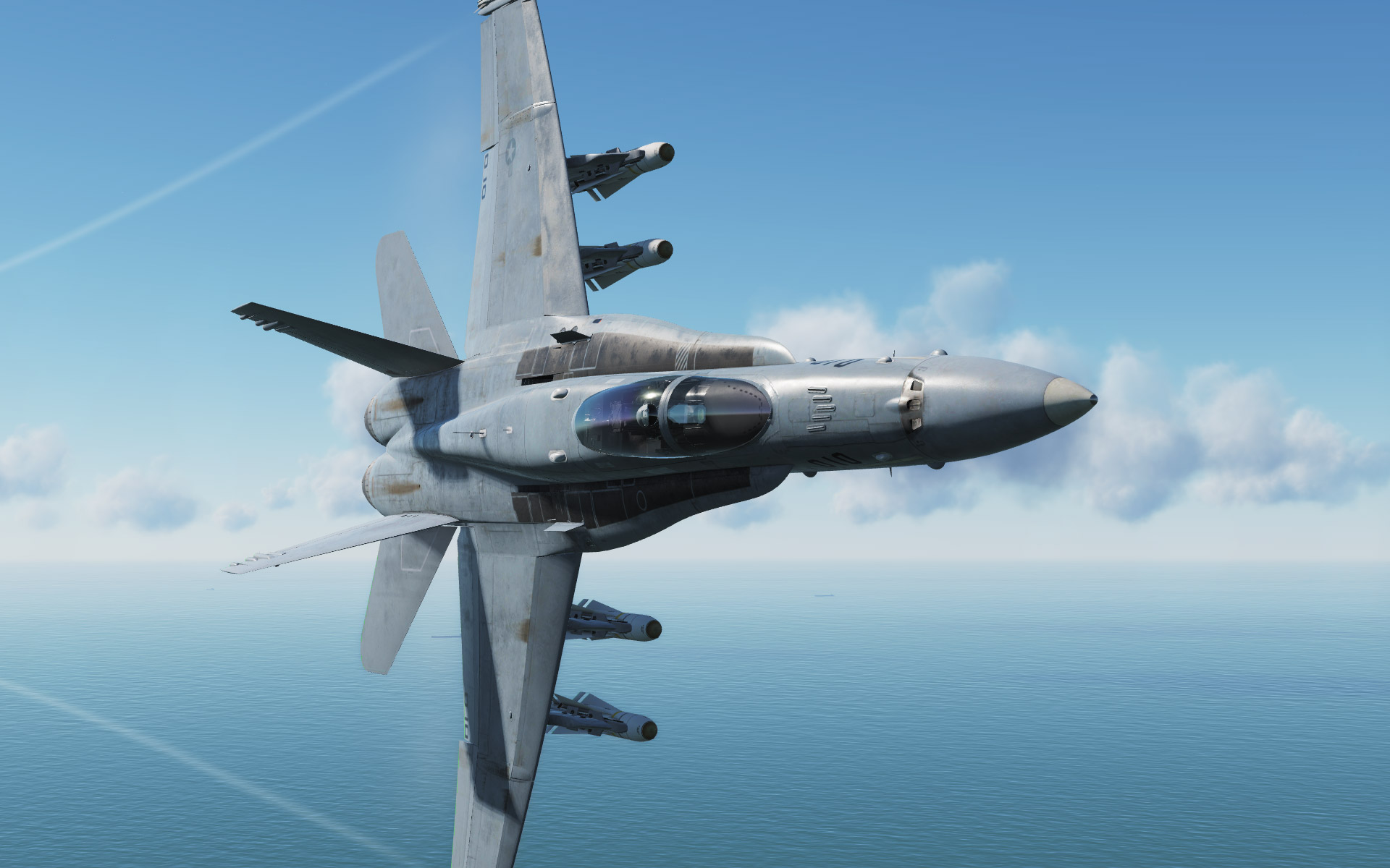 Looking forward to DCS World in 2019 – Stormbirds