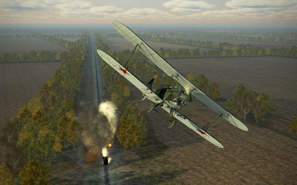 IL-2 launches 'Spring into Action' sale – Stormbirds