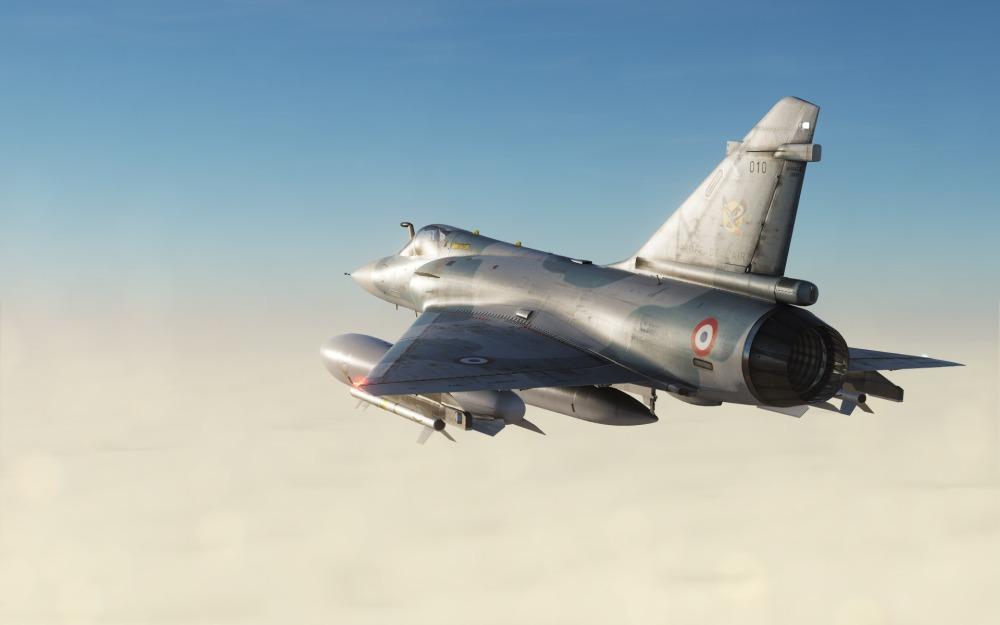 DCS news roundup: MiG-21 afterburner, JF-17 animation, M