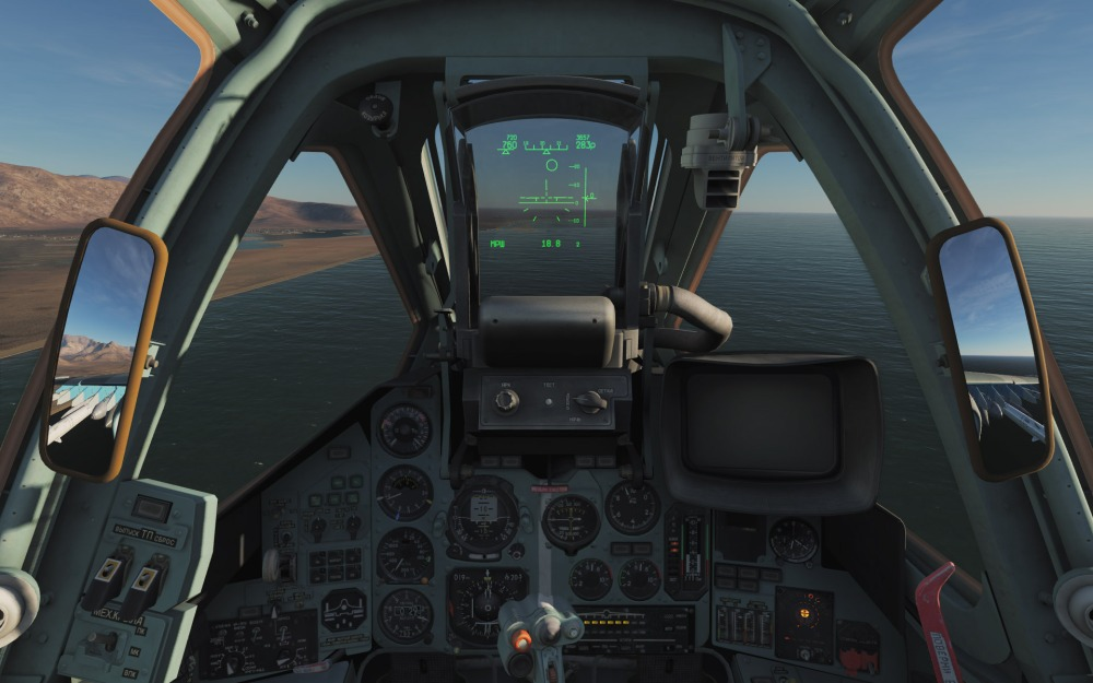 DCS: Su-25T is free to play but is it a good entry point? – Stormbirds