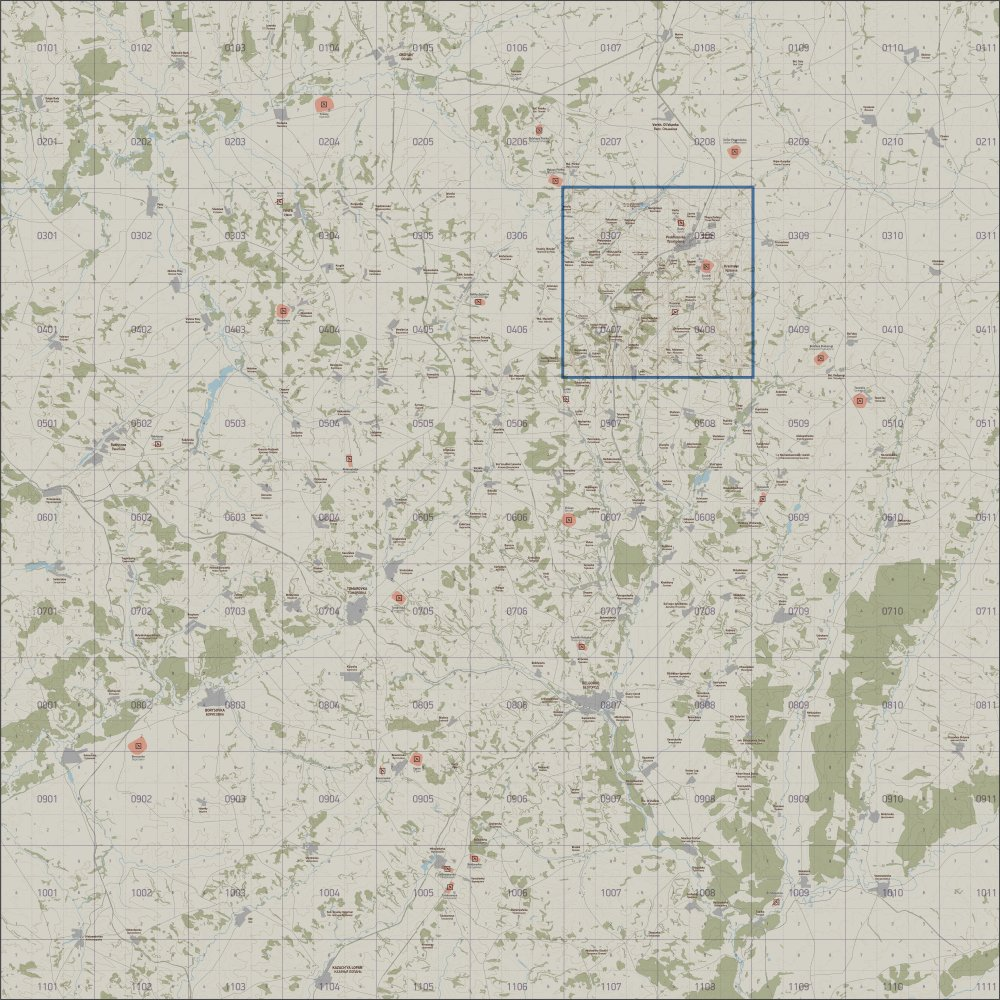 A closer look at the Prokhorovka map for Tank Crew – Stormbirds