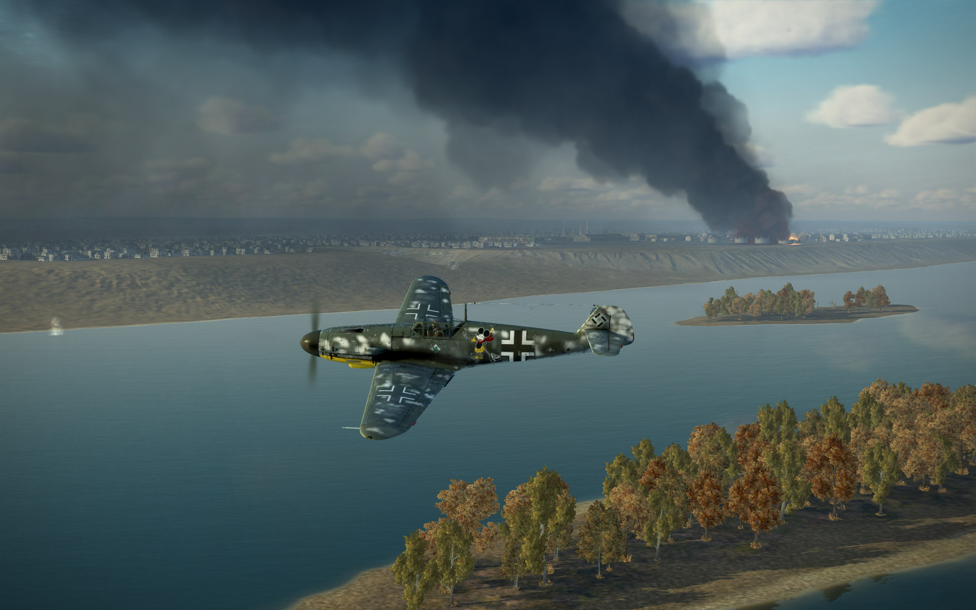 IL-2 March Madness Sale is on! – Stormbirds