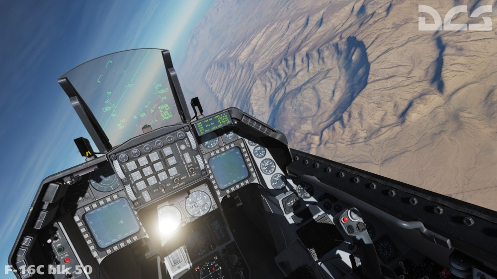 DCS: F-16C is now up for pre-order! But should you? – Stormbirds