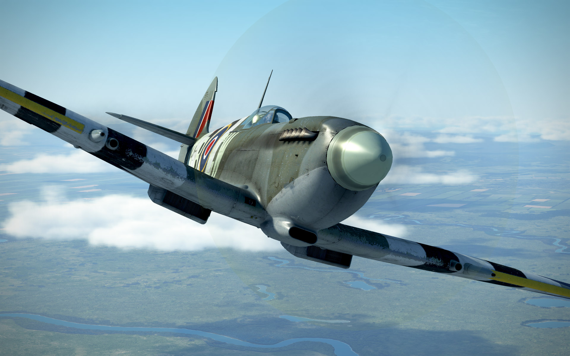 spitfireix-4k-nose-on.jpg