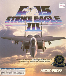 MicroProse is back and about to make a big announcement