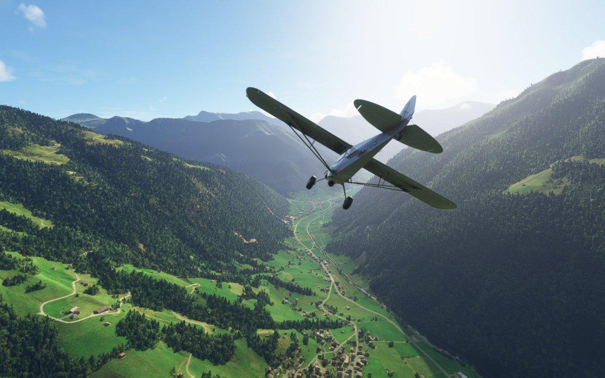 Flight Simulator World Update 3 nearly ready, Update 4 and ...